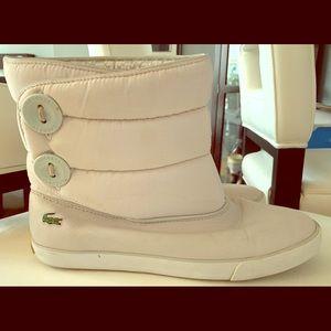 Lacoste Bundle Boots